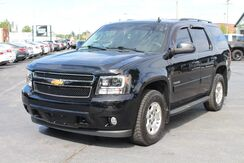 2013_Chevrolet_Tahoe_LT_ Fort Wayne Auburn and Kendallville IN