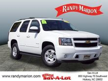 2013_Chevrolet_Tahoe_LT_ Hickory NC