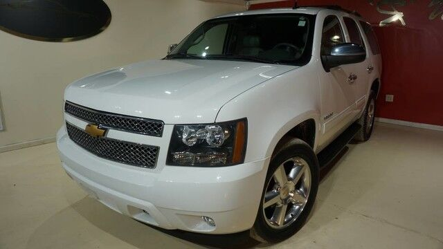 2013 Chevrolet Tahoe LT Indianapolis IN