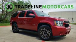 2013_Chevrolet_Tahoe_LT LEATHER, REAR VIEW CAMERA, BLUETOOTH, AND MUCH MORE!!!_ CARROLLTON TX