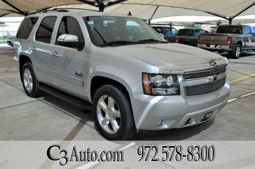 2013 Chevrolet Tahoe LT Plano TX