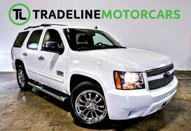2013_Chevrolet_Tahoe_LT REAR VIEW CAMERA, BLUETOOTH, LEATHER AND MUCH MORE!!!_ CARROLLTON TX