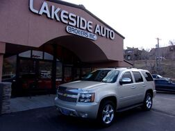 2013_Chevrolet_Tahoe_LTZ 4WD_ Colorado Springs CO