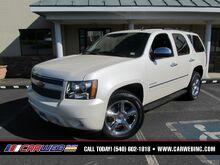 2013_Chevrolet_Tahoe_LTZ 4WD_ Fredricksburg VA