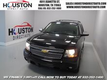 2013_Chevrolet_Tahoe_LTZ_ Houston TX