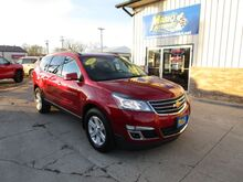 2013_Chevrolet_Traverse_1LT AWD_ Fort Dodge IA