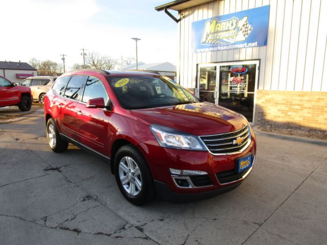2013 Chevrolet Traverse 1LT AWD Fort Dodge IA