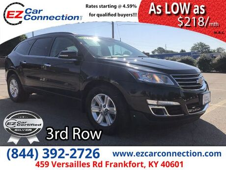 2013 Chevrolet Traverse 2LT AWD Frankfort KY