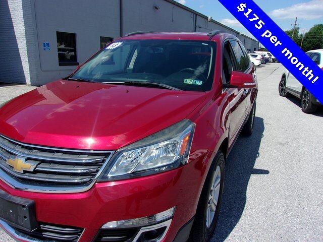 2013 Chevrolet Traverse 2LT York PA