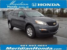 2013_Chevrolet_Traverse_FWD 4dr LS_ Meridian MS