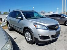 2013_Chevrolet_Traverse_LS_  FL