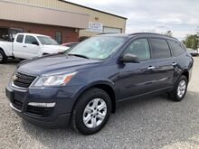 2013_Chevrolet_Traverse_LS_ Ashland VA