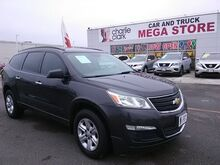 2013_Chevrolet_Traverse_LS_ Brownsville TX