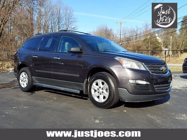2013 Chevrolet Traverse LS Chester Springs PA