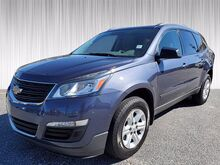 2013_Chevrolet_Traverse_LS_ Columbus GA