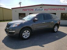 2013_Chevrolet_Traverse_LS_ Heber Springs AR