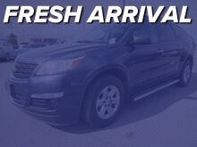 2013_Chevrolet_Traverse_LS_ Mission TX