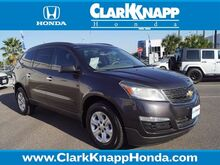 2013_Chevrolet_Traverse_LS_ Pharr TX