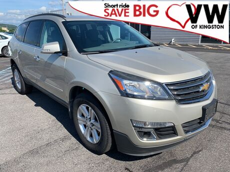 2013 Chevrolet Traverse LT 1LT Kingston NY