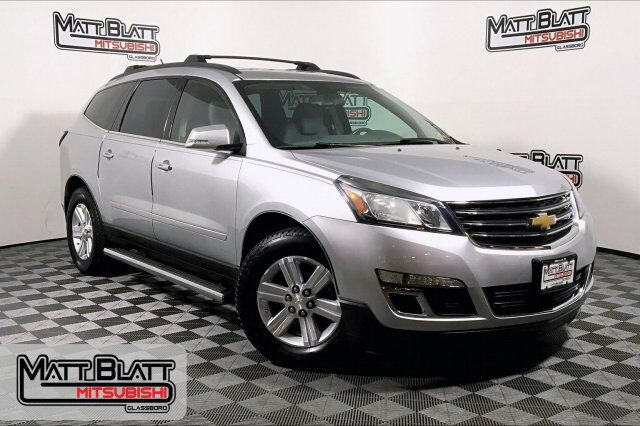 2013 Chevrolet Traverse LT Egg Harbor Township NJ