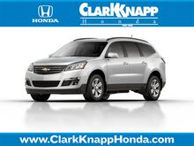 2013_Chevrolet_Traverse_LT_ Pharr TX