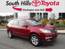 2013_Chevrolet_Traverse_LT_ Washington PA
