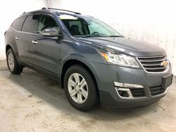 2013_Chevrolet_Traverse_LT_ Wyoming MI