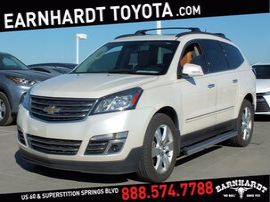 2013_Chevrolet_Traverse_LTZ 4WD *1-OWNER*_ Phoenix AZ