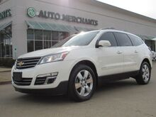 2013_Chevrolet_Traverse_LTZ FWD*3RD ROW SEAT,BACKUP CAM,NAVIGATION,BLUETOOTH,PREMIUM STEREO SOUND,REMOTE START!_ Plano TX