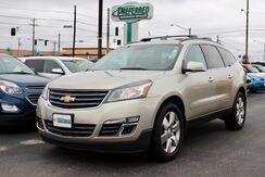 2013_Chevrolet_Traverse_LTZ_ Fort Wayne Auburn and Kendallville IN