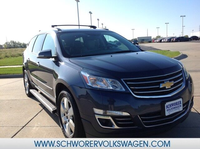 2013 Chevrolet Traverse LTZ Lincoln NE