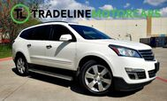 2013 Chevrolet Traverse LTZ REAR VIEW CAMERA, NAVIGATION, LEATHER, AND MUCH MORE!!!