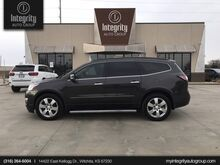 2013_Chevrolet_Traverse_LTZ_ Wichita KS