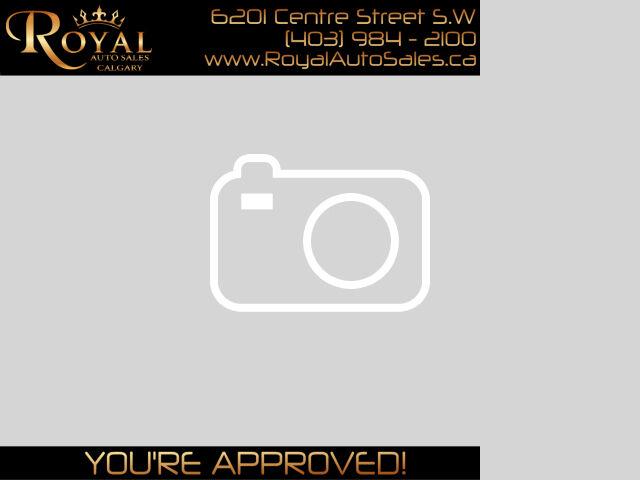2013_Chevrolet_Trax_LTZ_ Calgary AB
