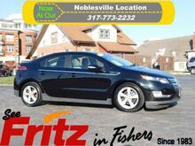 2013_Chevrolet_Volt__ Fishers IN