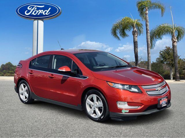 2013 Chevrolet Volt  San Diego County CA