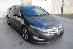 2013_Chevrolet_Volt_Backup Camera 98 mpg e_ Knoxville TN