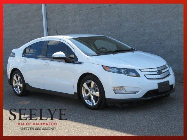 2013 Chevrolet Volt Base Battle Creek MI