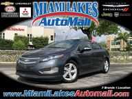 2013 Chevrolet Volt Base Miami Lakes FL