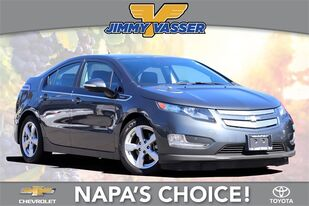 2013_Chevrolet_Volt_Base_ Napa CA
