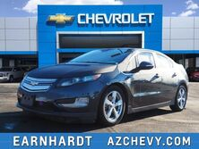 Chevrolet Volt Base 2013