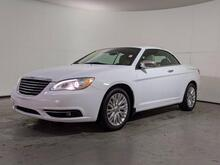 2013_Chrysler_200_2dr Conv Limited_ Raleigh NC