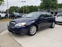 2013_Chrysler_200_4dr Sdn Touring_ Cary NC