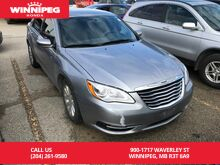 2013_Chrysler_200_4dr Sdn Touring_ Winnipeg MB