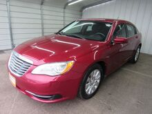 2013_Chrysler_200_LX_ Dallas TX