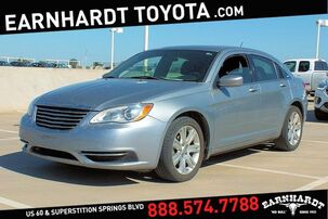 2013_Chrysler_200_LX *ICE COLD A/C!*_ Phoenix AZ