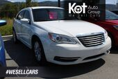 2013 Chrysler 200 LX, LUXURY AND ECONOMY COMBINED, SUPER SMOOTH LIKE SILK, AWESOME CAR !!