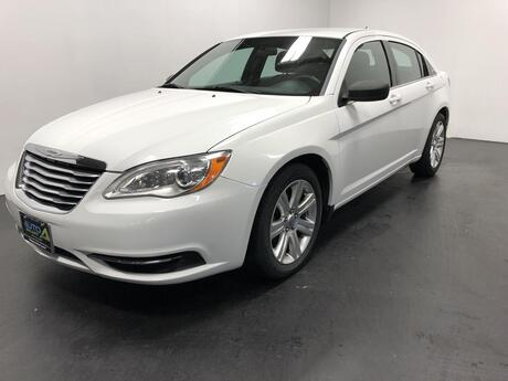 2013 Chrysler 200 LX Texarkana TX