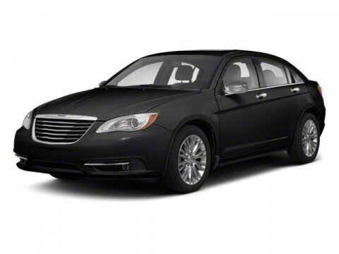 2013 Chrysler 200 Limited Chico CA