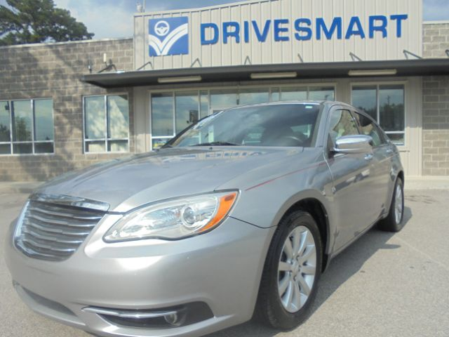 2013 Chrysler 200 Limited Columbia SC